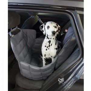1-Sitz-Autoschondecke Doctor Bark
