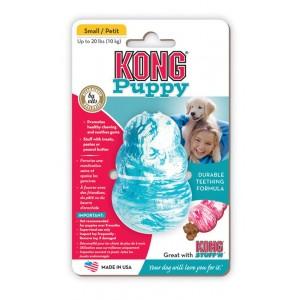 Kong Puppy S blau uni