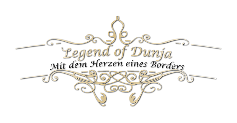 Ornament Legend Of Dunja
